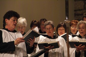 Trinity Adult Choir